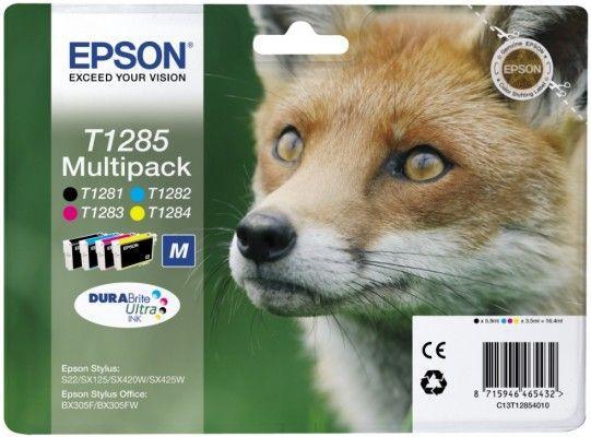 MULTIPACK CMYK C13T12854010 16