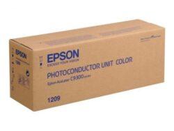 PHOTOCONDUCTOR UNIT CMY C13S051209 24K ORIGINAL EPSON ACULASER C9300N