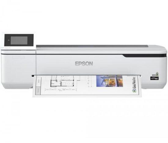 PLOTTER CERNEALA EPSON A1 SURECOLOR SC-T2100