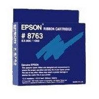 RIBON BLACK C13S015054 ORIGINAL EPSON EX-800