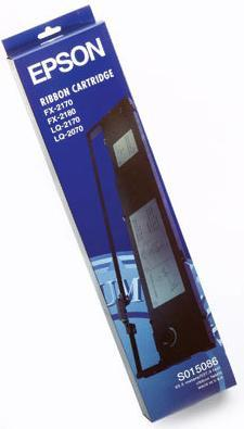 RIBON BLACK C13S015086 ORIGINAL EPSON FX-2170