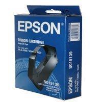 RIBON BLACK C13S015139 ORIGINAL EPSON DLQ-3000