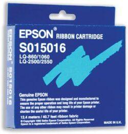 RIBON BLACK C13S015262 ORIGINAL EPSON LQ-2550