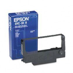 RIBON BLACK ERC38B C43S015374 ORIGINAL EPSON TM-U200