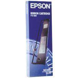 RIBON BLACK NR.8762L C13S015091 ORIGINAL EPSON FX-980