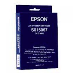 RIBON NYLON COLOR C13S015067 ORIGINAL EPSON DLQ-3000