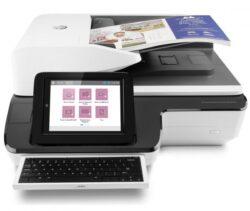 SCANER HP SCANJET ENTERPRISE FLOW N9120 FN2