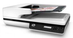 SCANER HP SCANJET PRO 3500 F1 FLATBED