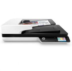 SCANER HP SCANJET PRO 4500 FN1 NETWORK