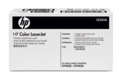 TONER COLLECTION UNIT CE265A ORIGINAL HP LASERJET CP4525N
