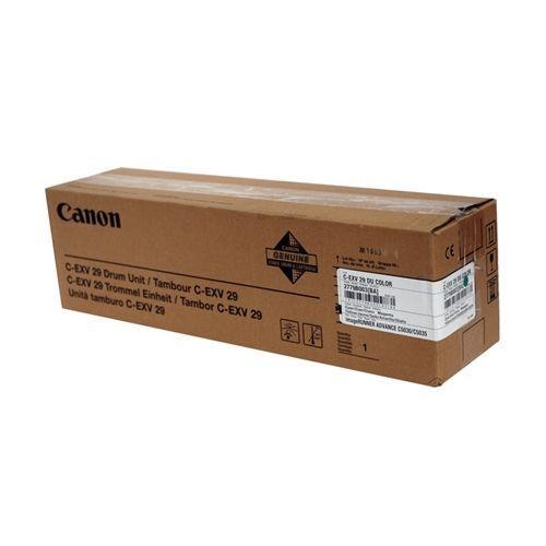 UNITATE CILINDRU BLACK C-EXV29 169K ORIGINAL CANON IR C5030