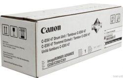 UNITATE CILINDRU BLACK C-EXV47BK ORIGINAL CANON IR ADVANCE C250I