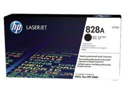 UNITATE CILINDRU BLACK NR.828A CF358A 30K ORIGINAL HP LASERJET M880Z