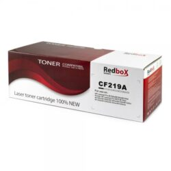 UNITATE CILINDRU COMPATIBIL REDBOX CF219A/CRG-049 12K HP LASERJET PRO M102A