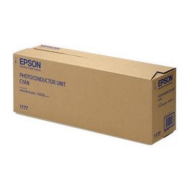 UNITATE CILINDRU CYAN C13S051177 30K ORIGINAL EPSON ACULASER C9200