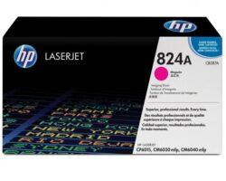 UNITATE CILINDRU MAGENTA NR.824A CB387A 23K ORIGINAL HP LASERJET CP6015N