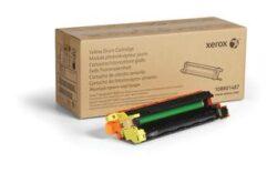 UNITATE CILINDRU YELLOW 108R01487 40K ORIGINAL XEROX VERSALINK C605V