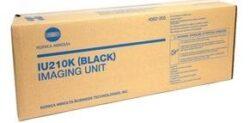 UNITATE IMAGINE BLACK IU-210K 4062203 70K ORIGINAL KONICA MINOLTA BIZHUB C250