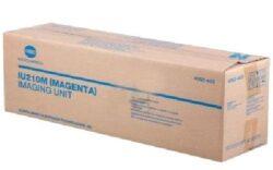 UNITATE IMAGINE MAGENTA IU-210M 4062403 45K ORIGINAL KONICA MINOLTA BIZHUB C250