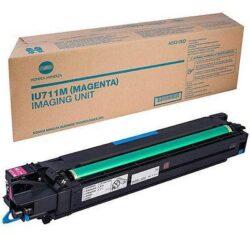 UNITATE IMAGINE MAGENTA IU-711M A2X20ED 155K ORIGINAL KONICA MINOLTA BIZHUB C654