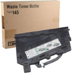 WASTE TONER BOTTLE 406665 100K ORIGINAL RICOH AFICIO SP C430DN