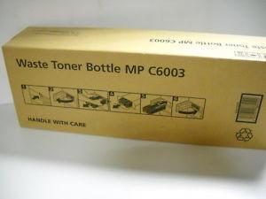 WASTE TONER BOTTLE 416890 ORIGINAL RICOH MP C4503SP