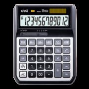 Calculator Birou 12 Digits M00820 Deli