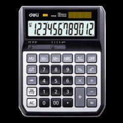 Calculator Birou 12 Digits M00820 Deli