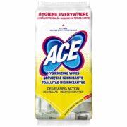 ACE SERVETELE UNIVERSALE 40BUC DEGRESANTE