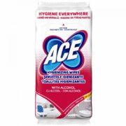 ACE SERVETELE UNIVERSALE 40BUC UNIVERSALE CU ALCOOL
