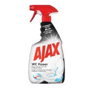 AJAX SOLUTIE WC 500ML POWER
