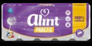 ALINT HARTIE IGIENICA PRACTIC 8+2 ROLE 2 STR