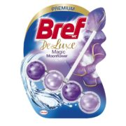 BREF DELUXE ODORIZANT WC BILE 50G MAGIC MOONFLOWER