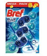 BREF ODORIZANT WC BILE 3X50G AKTIV BLUE