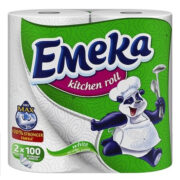 EMEKA PROSOP HARTIE 2BUC WHITE