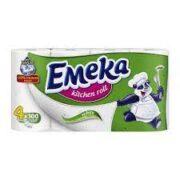EMEKA PROSOP HARTIE 4BUC WHITE
