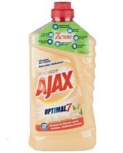 AJAX SOLUTIE PARCHET 1L OPTIMAL 7 ALMOND OIL