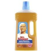 MR PROPER SOLUTIE PARCHET 1L ALMOND OIL
