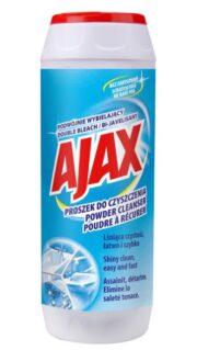 AJAX PRAF DE CURATAT DOUBLE BLEACH 450G