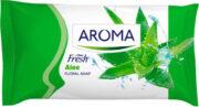 AROMA FRESH SAPUN SOLID ALOE 75G
