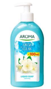 AROMA SAPUN LICHID FRESH&CLEAN 500ML