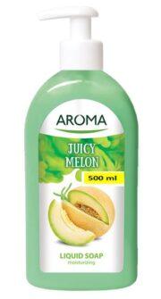AROMA SAPUN LICHID JUICY MELON 500ML