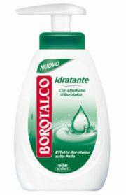 BOROTALCO SAPUN LICHID IDRATANTE 250ML
