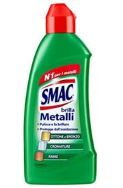 SMAC SOLUTIE PT CURATAT OBIECTE METALICE 250ML