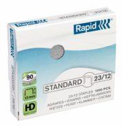 CAPSE 23/12 60-90 COLI 1000/CUT STANDARD RAPID