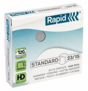 CAPSE 23/15 80-120 COLI 1000/CUT STANDARD RAPID