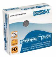 CAPSE 23/20 140-170 COLI 1000/CUT STRONG RAPID