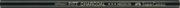 CREION CARBUNE NATURAL PITT MONOCHROME MEDIU FABER-CASTELL
