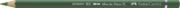 CREION COLORAT ACUARELA VERDE OLIV 167 A. DURER FABER-CASTELL