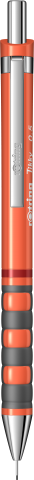 CREION MECANIC 0.5MM TIKKY 3 PORTOCALIU NEON ROTRING